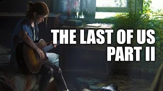 Download The Last of Us 2 Trailer Reaction! TLOU PART II PSX 2016 Reveal Video