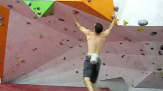Download 2010 July V9 Red Route Video