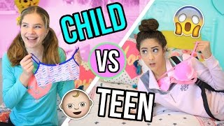 Download High School You VS Child you!! Video