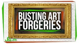 Download 3 Ways Science Can Bust Art Forgeries Video