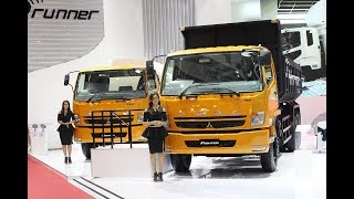 Download Harga Truk Mitsubishi 2018 Terbaru & Termurah | Part 1 Video