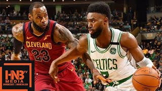 Download Cleveland Cavaliers vs Boston Celtics Full Game Highlights / Game 2 / 2018 NBA Playoffs Video