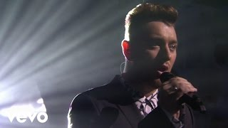 Download Sam Smith - Lay Me Down (Live at The BRIT Awards 2015) Video