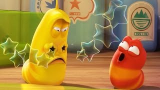 Download LARVA - SOAP BUBBLES | Cartoon Movie | Cartoons For Children | Larva Cartoon | LARVA Official Video