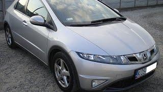 Download Honda Civic VIII 1.8 iVTEC 142KM montaż instalacji LPG Video