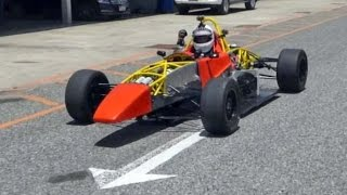 Download First Drive: Ludemann Formula 1000 Race Car! (Extended Cut) Video