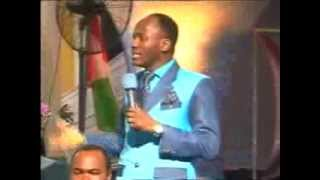 Download THAT WITCH MUST DIE (Apostle Johnson Suleman) Video