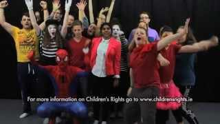 Download ″Everyone has rights″ Children's Rights short film by all Dublin Comhairle na nÓg Video