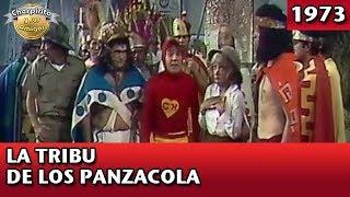 Download El Chapulín Colorado | La tribu de los Panzacola Video