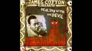 Download James Cotton - The Creeper Video