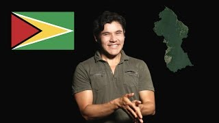 Download Geography Now! Guyana Video