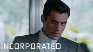 Download INCORPORATED | Official Trailer #4 | SYFY Video