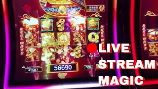 Download 🔴LIVE $500 Part 2 of 2 🎰 from San Manuel Casino 💰BCSLOTS Video
