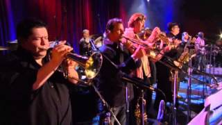 Download Tower of Power 40th Anniversary Video