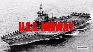 Download USS Midway (CV-41) - Queen of the Seven Seas Video