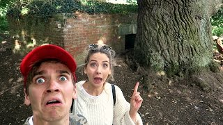 Download THE SUGG SIBLINGS GO EXPLORING! Video