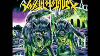 Download Toxic Holocaust - Nuke The Cross Video