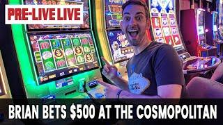 Download 🔴 Pre-Live LIVE 🎰 Cosmopolitan Las Vegas Video