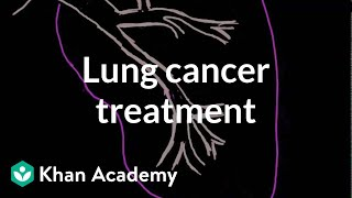Download Lung cancer treatment | Respiratory system diseases | NCLEX-RN | Khan Academy Video
