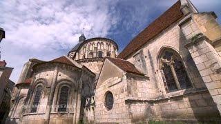 Download La Charité sur Loire, l'une des plus grandes abbayes d'Europe Video