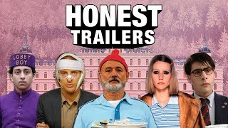 Download Honest Trailers - Every Wes Anderson Movie Video