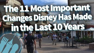 Download The 11 Most TRANSFORMATIVE Disney Changes Of The Last 10 Years Video