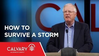 Download How To Survive A Storm - Matthew 14:22-33 Video