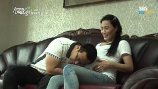 Download SBS [세상에이런일이] - 만삭의 댄서 Video