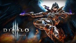 Download ♥ Diablo 3 (Demon Hunter Gameplay) - Season 5 Demon Hunter! Begin! Video