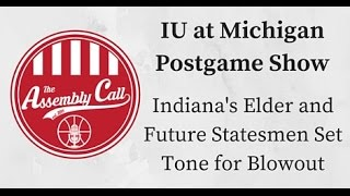 Download Postgame Show: IU v. Michigan (2/2/16) Video