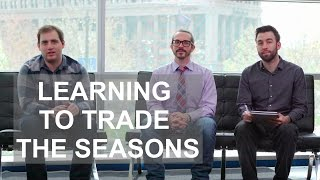 Download Learning to Trade the Seasons Video