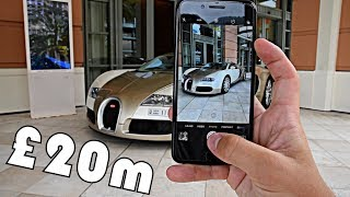 Download The £20 Million Supercar Hunt!! Video