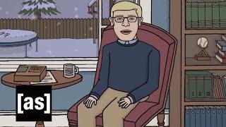 Download Joe Pera Talks You to Sleep | Adult Swim Video