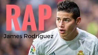 Download James Rodríguez RAP- CUATRO DIVANGO Video