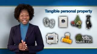 Download NYS Sales Taxable Goods and Services Video