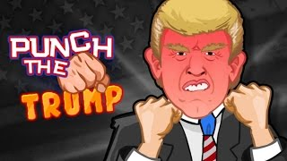 Download Punch The Trump - Samsung Galaxy S7 Edge Gameplay Video