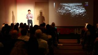 Download Get your body to heal itself | Anthony Galea | TEDxIUM Video