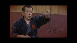 Download Okinawa Kobudo - Zenei Oshiro - Black Belt program Video