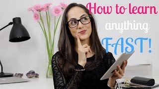Download How to be a fast learner! Q of The Week Video
