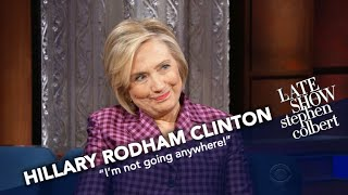 Download Hillary Rodham Clinton Experienced Putin's Sexism Firsthand Video