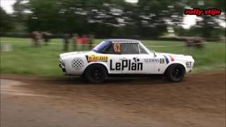 Download sezoensrally 2017 historic [FULL HD] Video