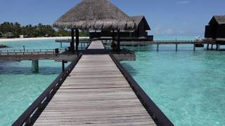 Download One and Only Reethi Rah, Maldives: water villa room tour / review Video