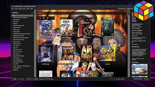 Download How to Setup LaunchBox Tutorial (Emulators/Roms/Steam/Windows games/Dos/RetroArch) Front-End Video
