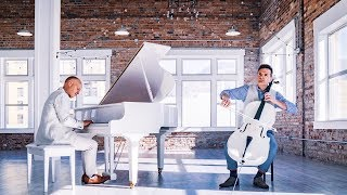 Download BTS 'EPIPHANY' THE PIANO GUYS (Piano/Cello Cover) Video