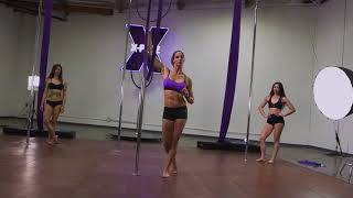 Download Pole dancing may soon be an Olympic sport Video
