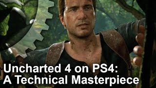 Download Uncharted 4 Tech Analysis: A PS4 Masterpiece Video