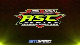 Download Down Under Graphics Australian Sprint Car Series | Round 3 | Knoxville Speedway Video