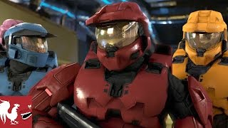 Download Season 14, Episode 24 - Red vs. Blue vs. Rooster Teeth | Red vs. Blue Video