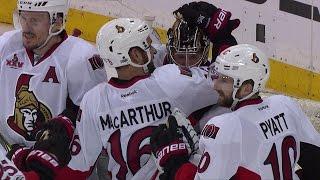 Download Round 2, Gm 6: Ottawa at Rangers Video