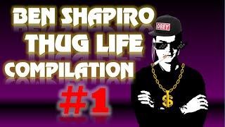 Download Ben Shapiro Thug Life Compilation #1 Video